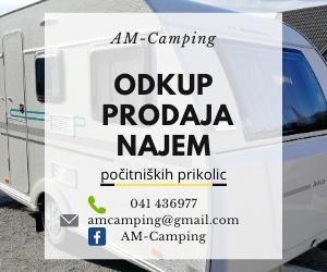 AM-Camping / Monika Rudolf s.p.